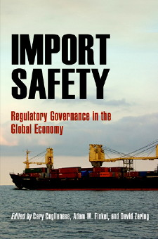 Import safety cover