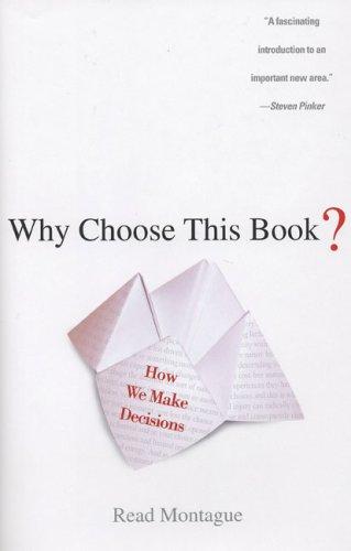 Whychoosethisbook