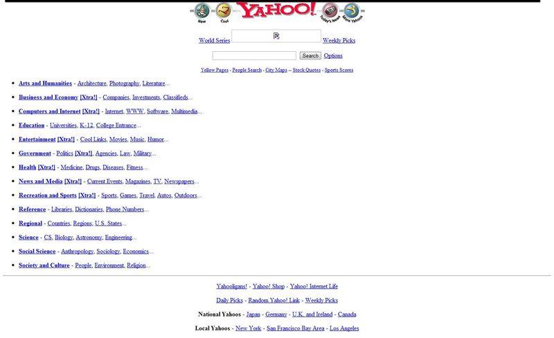 yahoo local classifieds